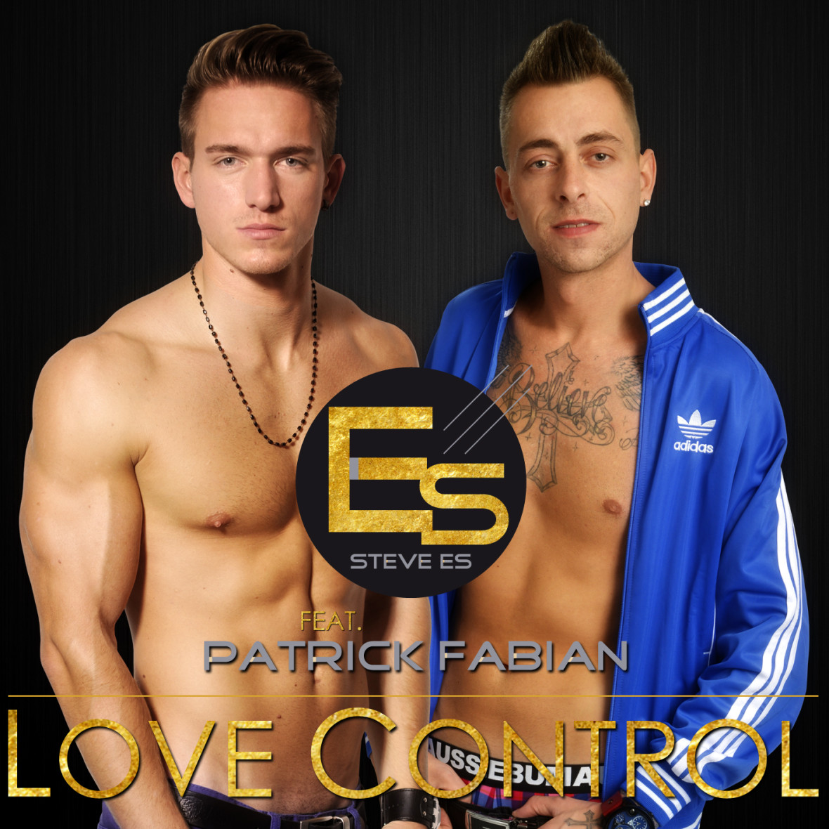 STEVE ES ft. PATRICK FABIAN – Love Control